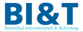 Biomedical Instrumentation & Technology Magazine logo